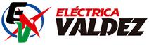 Eléctrica Valdez Logo